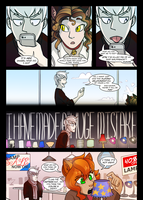 Under the Skin: Page 109 by ColacatintheHat