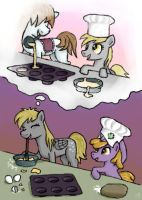 Family recipe by grotar00
