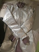 Funny Valentine - Coat by CelL1337