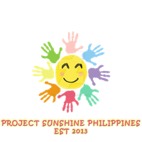 Sunshine Project Logo V 2.1 by Mariannedee