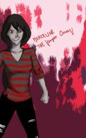 Marceline by Silver-Shadoww