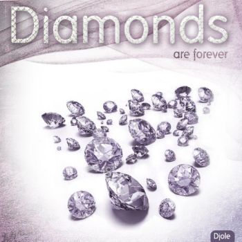 Diamonds Are Forever by theDJOLE