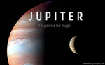 Elementary: Jupiter wallpaper by CassidyJames