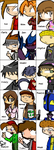 Pixelated Empire Staff List by Zito-is-Neato