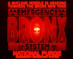 Bronx State Of Emgency by bobbyboggs182