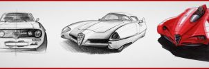 Alfa Sketchs by Vincent-Montreuil