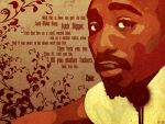 2pac hit 'em up wallpaper by sagadg