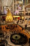 Toronto Eatons Center Holiday mode by iSpavel
