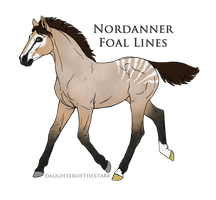#9387 SSN -Unnamed- by HorsesRunninByMe