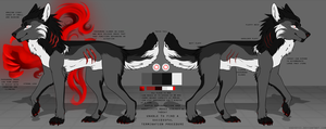438 Ref by buIIshifters