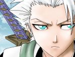 Hitsugaya-Colored by hazel909