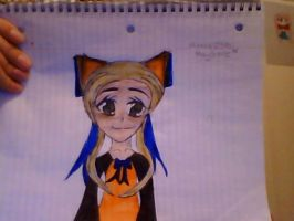 Annalise-Practice coloring=FAIL by WolvesOfComedy