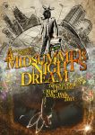 A Midsummer Night's Dream Promo Poster - Version 1 by timyouster