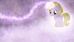 Dinky Hooves - Spellcaster Clouds by Jamey4