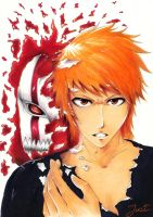 Ichigo again and again... by Jusi-chan