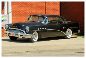 1954 Buick Roadmaster by TheMan268
