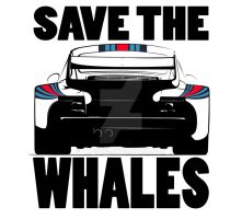 Save the Whales by Twerp28