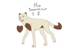 Mia ref by Agowilt