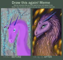 Before and After! by R-r-ricko