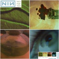 -NIN- Bleedthrough 2 by s-yl