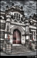 Court house by shadowfoxcreative