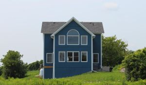 Blue House by boogster11