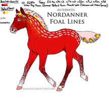 A2896 design by AhernStables