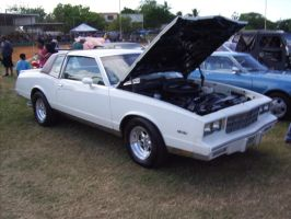 1981 Chevy Monte Carlo by Mister-Lou