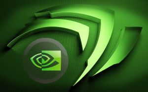 The eYe of nVidia GREEN by cyclopsxbd