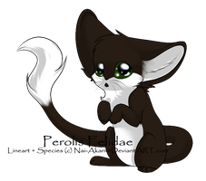 Baby Perolis Adopt -CLOSED- by SilverDragon2050