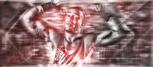 Rob Van Dam Sig by RaTeD-Gfx