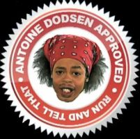 Antoine Dodsen Approved by nathanobrien
