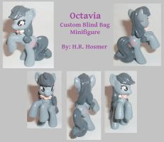 Custom Blind Bag Octavia Mini by Gryphyn-Bloodheart