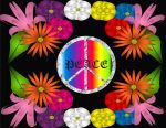 FLOWER PEACE by cooperchick