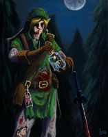 Link v. Peter Pan: Aftermath by BenjaminGalley