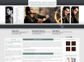Adrian Bellani by am2m