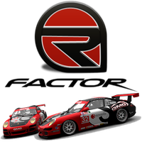 rFactor v3 by POOTERMAN