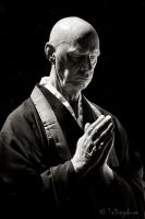 Bhikkhu by Talkingdrum