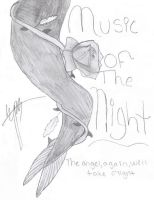 Music of the Night Cover by ElyssaJM