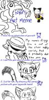 Art Meme Filled Out by Shinigami-Ziggy