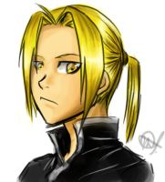 FMA - Ed randomness by arseniic