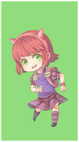 Annie by haonguyenly