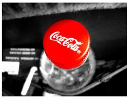 The Coke Side Of Life by paolo91