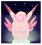 clefadoka by threshercakes