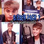Bieber Pack 7 by iDreamOutLoud
