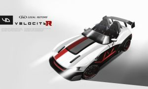 Racekit Version by yasiddesign