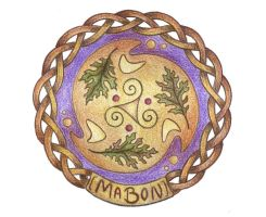 Mabon by Spiralpathdesigns