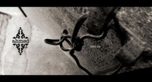 Tied Up by mentallydeceased