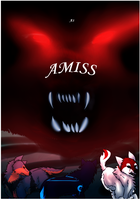 At Amiss Cover by OokamiReiben96