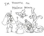 Thankful For... by XXD17